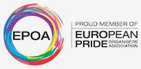 European Pride Organisers Association member