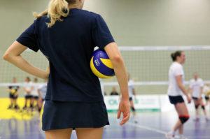 Волейболен турнир